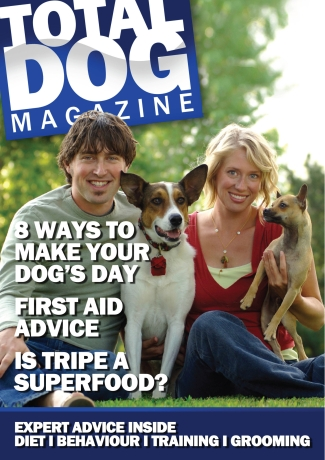 Total Dog Magazine Issue 2-sml